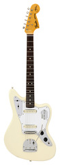 Fender Johnny Marr Jaguar Signature Model Olympic White