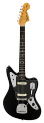 Fender Johnny Marr Jaguar Signature Model Black