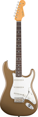 Fender Eric Johnson Stratocaster Medium Palomino Metallic