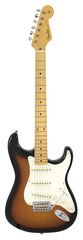 Fender Eric Johnson Stratocaster 2-Tone Sunburst