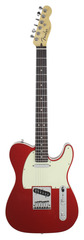 Fender American Deluxe Telecaster Candy Apple Red
