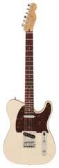 Fender American Deluxe Telecaster Olympic Pearl