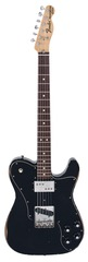 Fender Road Worn 1972 Telecaster Custom Black