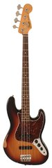 Fender Road Worn 60s Jazz Bass 3-Tone