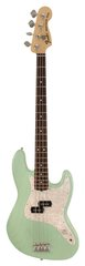 Fender Mark Hoppus Jazz Bass Seafoam Green Transparent