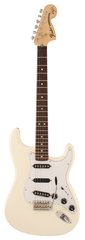 Fender Richie Blackmore Stratocaster White