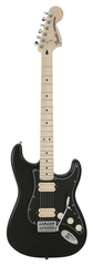 Fender FSR Hot Rod Stratocaster HH Flat Black