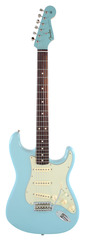 Fender Special Edition 60s Stratocaster Lacquer Daphne Blue