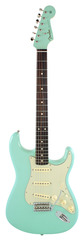 Fender Special Edition 60s Stratocaster Lacquer Surf Green