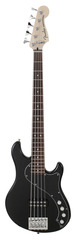 Fender Deluxe Dimension Bass V Black