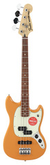 Fender Mustang Bass PJ Capri Orange