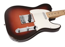 Standard Telecaster Copper Metallic Burst