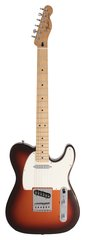 Fender Standard Telecaster Copper Metallic Burst