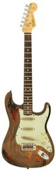 Pre-Owned Fender Rory Gallagher Stratocaster