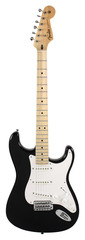 "Pre-Owned Fender Custom Shop Eric Clapton ""Blackie"" Stratocaster"
