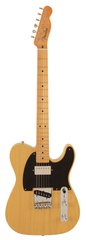 Fender Tele-Bration Vintage Hot Rod 52 Telecaster Butterscotche Blonde