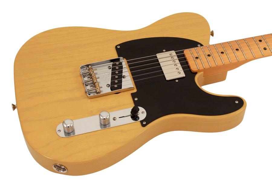 Fender Vintage Hot Rod 52s Tele Musikhaus Thomann