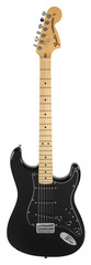 Fender Limited Edition 70s Hardtail Stratocaster Black