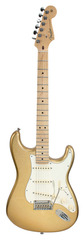 Fender American Standard Stratocaster Mystic Aztec Gold