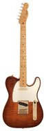 Fender American Select Telecaster Chambered Ash Violin Burst