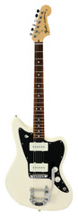 Fender Limited Edition American Special Jazzmaster with Bigsby Vibrato Olympic White