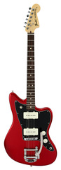 Fender Limited Edition American Special Jazzmaster with Bigsby Vibrato Candy Apple Red