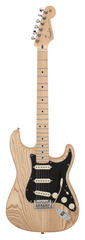 Fender Limited Edition American Standard Stratocaster Oil Finish