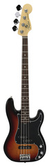 Fender Limited Edition American Standard PJ Bass