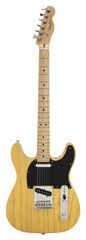 Fender Limited Edition American Standard Telecaster Double Cut Butterscotch Blonde