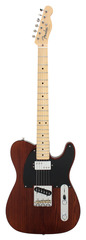 Pre-Owned Fender Limited Edition American Vintage Hot Rod 50s Telecaster Reclaimed Redwood