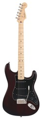 Fender American Standard Stratocaster Mahogony Hand Stained Ash