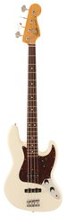 Fender <SPAN id=lblProdName class=h1>American Vintage 62 Jazz Bass Olympic White</SPAN>