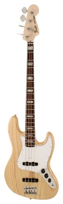 Fender American Vintage 75 Jazz Bass Natural