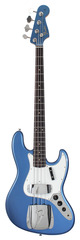Fender American Vintage 64 Jazz Bass Lake Placid Blue