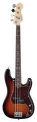 Fender American Standard Precision Bass 3-Color Sunburst