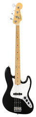 Fender American Standard Jazz Bass Black