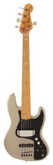Fender Marcus Miller Jazz Bass V Shoreline Gold