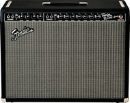 Fender 65 Twin Reverb Amplifier, 2x12 with Footswitch