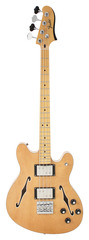 Fender Modern Player Starcaster Bass Natural