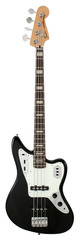 "Fender Jaguar ""Made in Japan"" Bass Black"