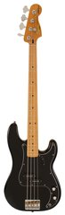 Fender Squier Matt Freeman Precision Bass Black