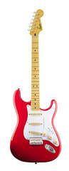 Fender Squier Classic Vibe 50s Stratocaster Fiesta Red