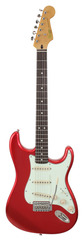 Fender Squier Classic Vibe 60s Stratocaster Candy Apple Red