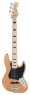 Fender Squier Vintage Modified Jazz Bass V Natural