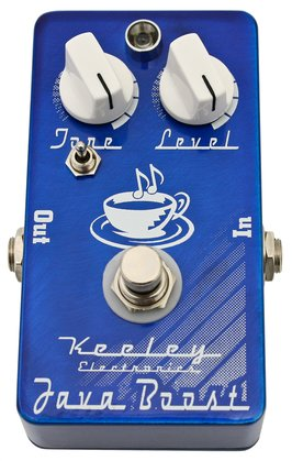 Keeley Electronics Java Boost