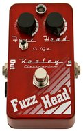 Keeley Electronics Fuzz Head
