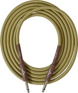 Fender Custom Shop 10 Foot Tweed Instrument Cable