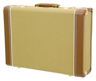 Fender Briefcase Deluxe Tweed</P>