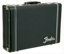 Fender Briefcase Black Tolex