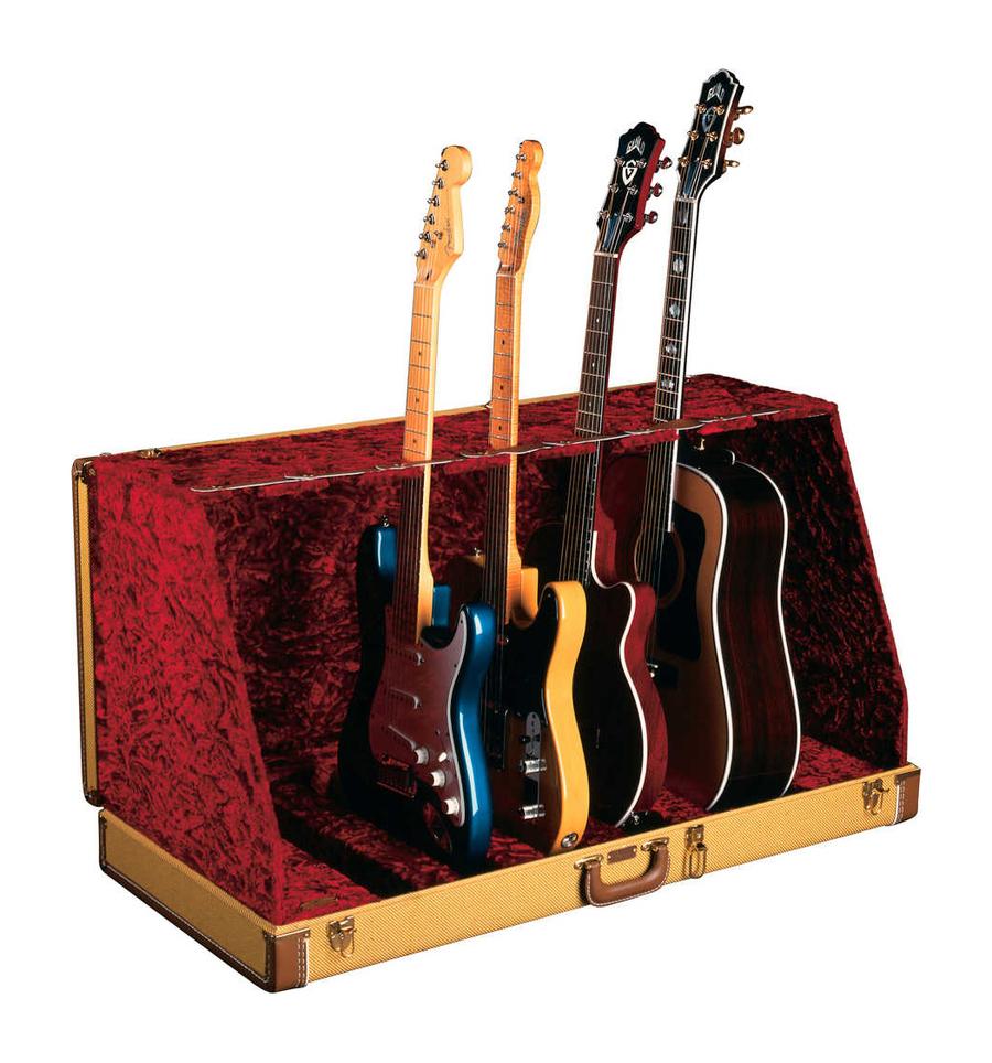 stand per chitarre. scelta giusta? - chitarra elettrica - - Armadio Per Chitarre
